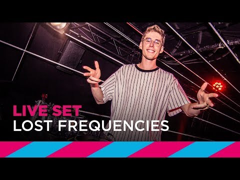 Lost Frequencies (DJ-set LIVE @ ADE) | SLAM!