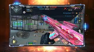 Phục Kích Official | Review AK-47 Valentine