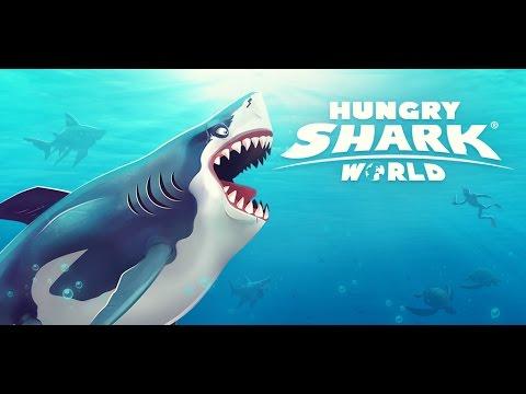 Играй Hungry Shark World На ПК 2