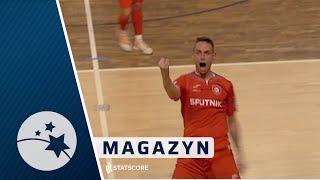 Magazyn STATSCORE Futsal Ekstraklasy - 9. kolejka 2020/21