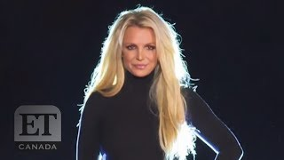Britney Spears Might Never Perform Again