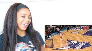 BEST SHAQTIN' A FOOL MOMENTS FROM EACH NBA TEAM | Reaction