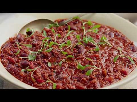 Marco Pierre White Cooks Chilli Con Carne