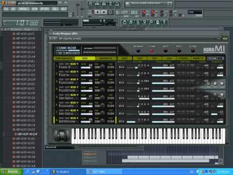 yo no se mañana-El Verdadero-FL Studio