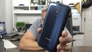 Video Doogee BL5000 zCtrUKTjrVY