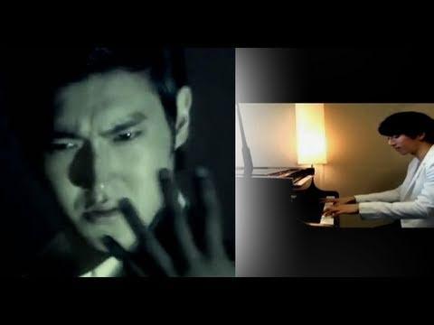 Bonamana (미인아) - Super Junior (Yoonha Hwang Piano Acoustic Cover) - Music Video with lyrics