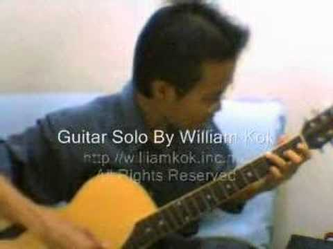Deng Dai 陳奕 - 等待 - http://williamkok.com