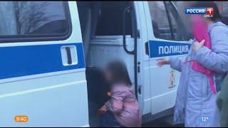 В Омске с территории детского сада убежали дети