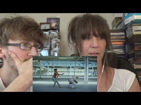 Mum Reacts: Childish Gambino 'This is America' Music Video