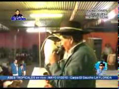 LOS ASES TROPICALES-3