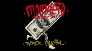 Mom4eto - Paper Chase (Official Audio)