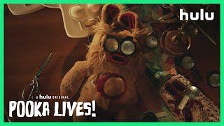 Into the Dark : Pooka 2 2020 Hulu Web Series
