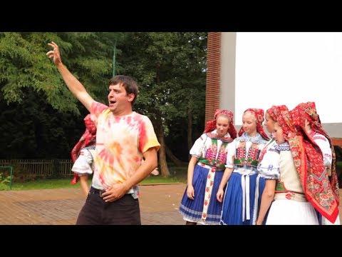 Musica Folklorica - Tri dni ma naháňali