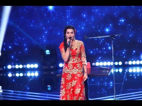"""Anna Kendrick - """"When I'm Gone"""". Vezi aici cum cântă Narcisa Stănescu pe scena X Factor"""