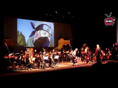 10 - Medley - Naruto - Symphony of Fate