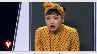 Miu Lê thẳng thắn đáp trả khi bị chê giọng hát | Truong Tan