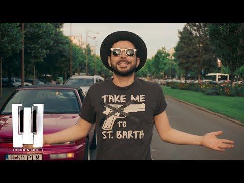 Marius Moga - Ma Doare la Bass (feat. Shift & What's Up) | Official Video