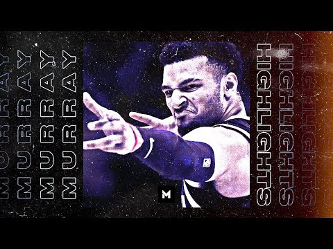 Jamal Murray BEST Highlights from 18-19 Season! LETHAL SHOOTING & PASSING! (Part 1)