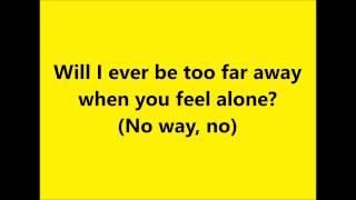 MAGIC! - No Way No ( Lyrics )
