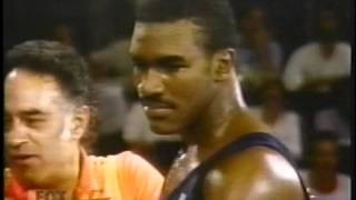 "Evander ""The Real Deal"" Holyfield Documentary - Beyond The Glory - Part 1 of 2"