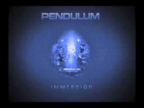 Pendulum Comprachicos Instrumental