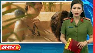 An ninh 24h hôm nay | Tin tức Việt Nam 24h | Tin nóng an ninh mới nhất ngày 11/10/2018 | ANTV - YouTube