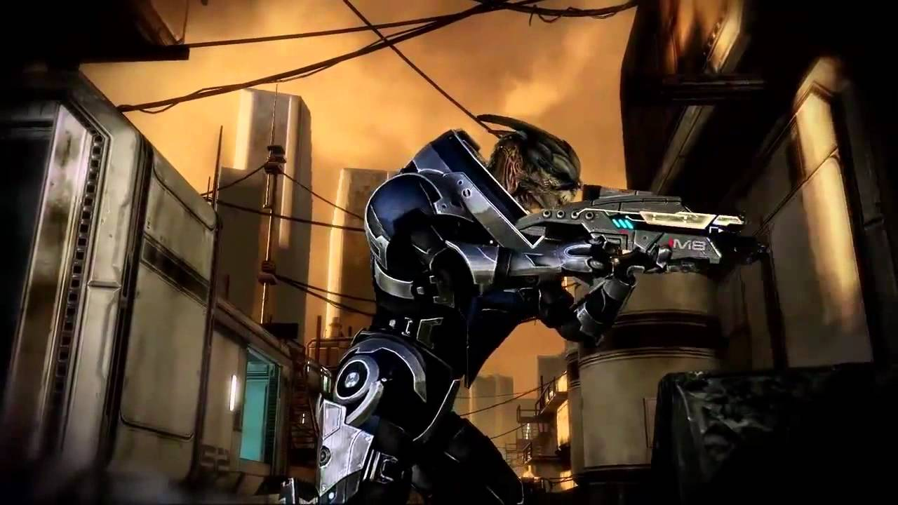 Top 10 Best PS3 Shooter Game 2011