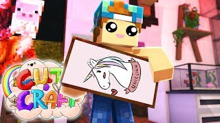 DECORATING MY HOUSE! | CuteCraft #3
