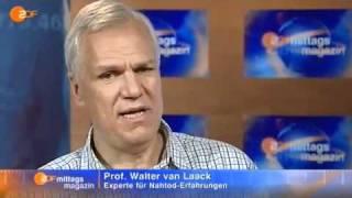 Nahtoderfahrungen sind keine Hirnprodukte - ZDF Bericht