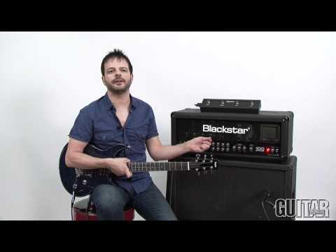 Blackstar Series One 100 104EL34(Part 1)