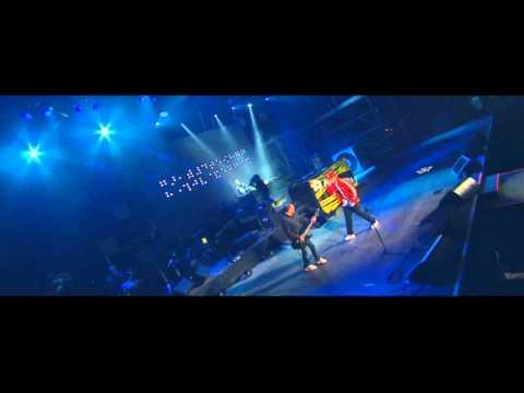 ST & Смысловые Галлюцинации - Вечно Молодой (LIVE RUMA 2012)