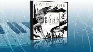 Swingtime mit Paul Kuhn - Kuhn, Paul & Big Bands (Hörprobe)