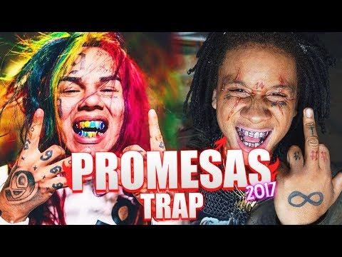 PROMESAS del TRAP 2017   Membrives
