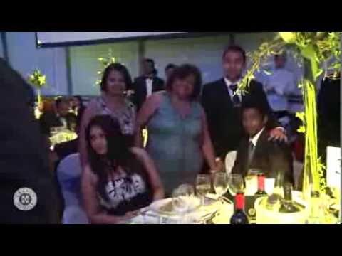 Grange Hotels London -  Sri Lankan Cricket Gala Dinner 2011