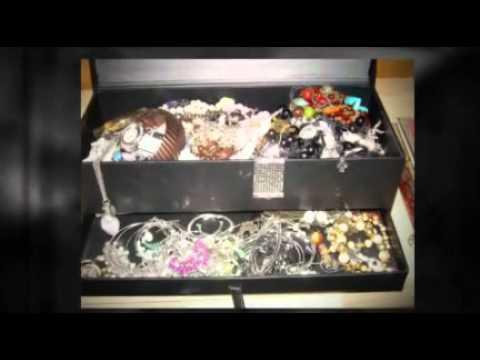 Onmii Jewelry Organizer