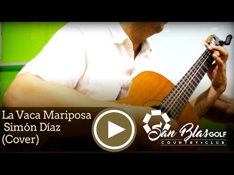 La Vaca Mariposa - Simón Díaz (Cover)
