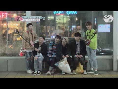 [JustBeJoyful JBJ] The Last Night in Sapporo Ep.4