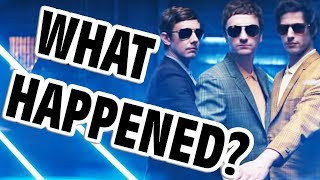 What Happened to The Lonely Island? - Dead Channels