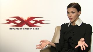 RUBY ROSE: Adele is not gay