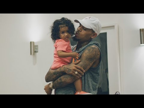 Chris Brown - Without You (Royalty Music Video)