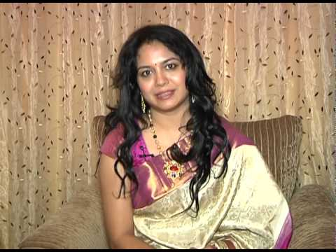Singer-Sunitha-about-Anaamika-Promotional-Song