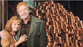 Why Were The Weasleys So Poor?