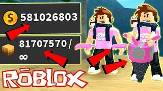 HOW OP IS THE LEGENDARY DRILL AND SCOOPS!? *6500$+ EACH SECOND!!* - Roblox treasure hunt simulator