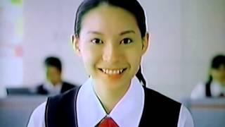 辰田さやかCM4