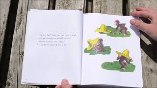 Book Review | Curious George - The Complete Adventures