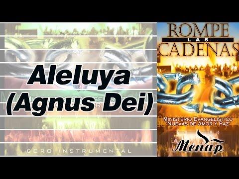 Aleluya (Agnus Dei) / Linaje del Altísimo / Menap
