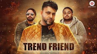 Trend Friend – Parma – Deep Jandu