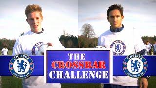 Crossbar Challenge - Chelsea