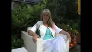 Ursula Schmitz - Therapierfahrung Nadja K. mit der Integrativen Reinkarnationstherapie
