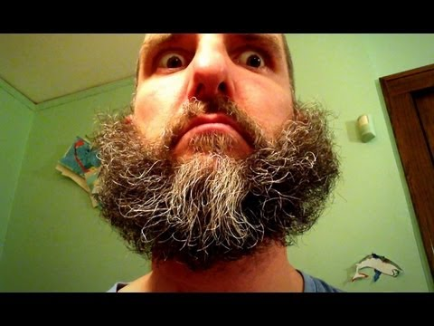 The Magic Power Of A Beard
